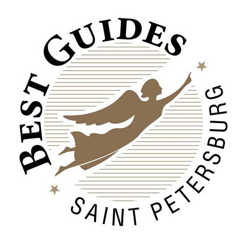 St.Petersburg Best Guides