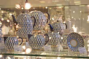 St. Petersburg: Russian Porcelain